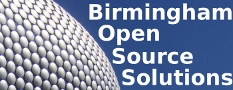 Birmingham Open Source Solutions Ltd